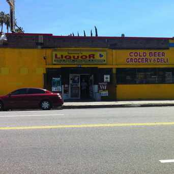 Photo of Kenny's Liquor in Park Mesa Heights, Los Angeles