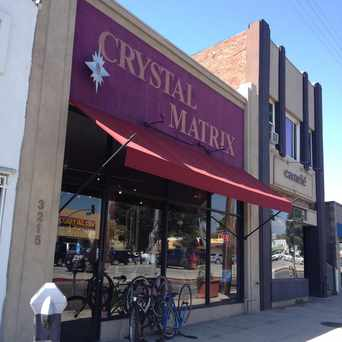 Photo of Crystal Matrix in Atwater Village, Los Angeles