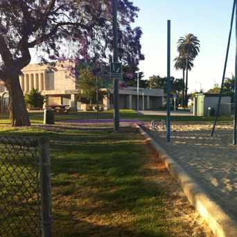 Photo of Vineyard Recreation Center in West Adams, Los Angeles