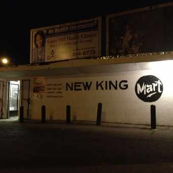 Photo of New King Mart 43361 in The Ville, St. Louis