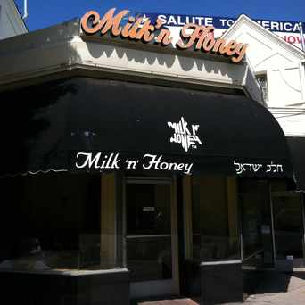 Photo of Milk N Honey Restaurant in South Robertson, Los Angeles
