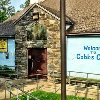 Photo of Cobbs Creek PAL Center in Cobbs Creek, Philadelphia