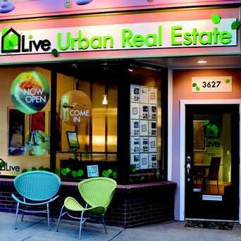 Photo of Live Urban Real Estate in West Highland, Denver