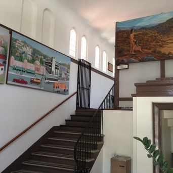 Photo of Eagle Rock City Hall in Eagle Rock, Los Angeles
