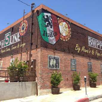 Photo of Big Mama's & Papa's Pizzeria in Eagle Rock, Los Angeles