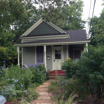 Photo of 4004 Speedway/40th in Hyde Park, Austin