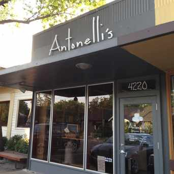 Photo of Antonelli's Cheese Shop in Hancock, Austin