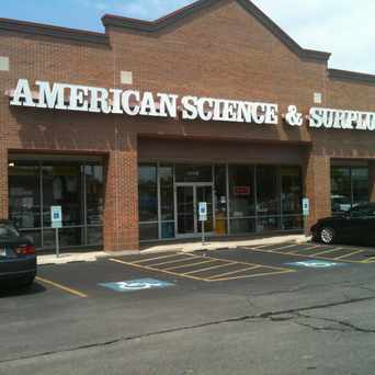 Photo of American Science & Surplus in Jefferson Park, Chicago