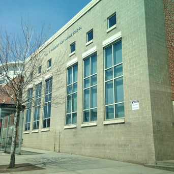 Photo of Lilla G. Frederick Pilot Middle School in Dudley - Brunswick King, Boston