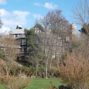 Photo of Lithia Park in Ashland