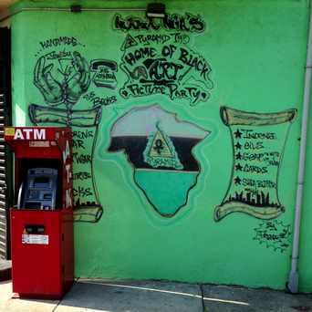 Photo of Safe ATM in Carroll Park, Philadelphia