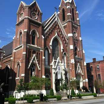 Photo of Saint Maria Goretti Parish in Bloomfield, Pittsburgh