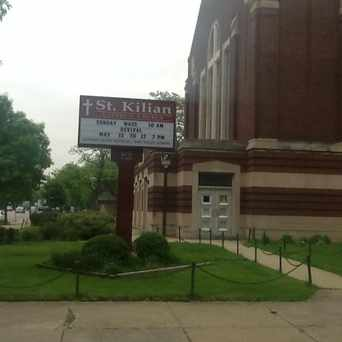Photo of Saint Kilian School in Gresham, Chicago