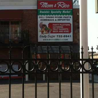 Photo of Mom & Rico's Specialty Market in South End, Springfield