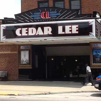 Photo of Cedar Lee Theatre in Cleveland Heights
