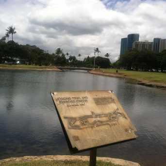 Photo of Ala Moana Park in Ala Moana - Kakaako, Honolulu