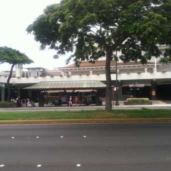 Photo of Ala Moana Transit Center in Ala Moana - Kakaako, Honolulu