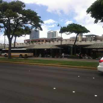 Photo of Ala Moana Bus And Trolley Transit in Ala Moana - Kakaako, Honolulu