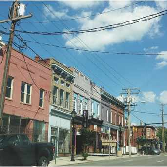 Photo of Shockoe Bottom in Shockoe Bottom, Richmond