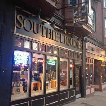 Photo of Southie Liquors in D Street - West Broadway, Boston
