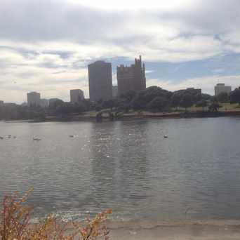 Photo of Lake Merritt in Cleveland Heights, Oakland