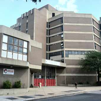 Photo of Dunbar Senior High School in Logan Circle - Shaw, Washington D.C.