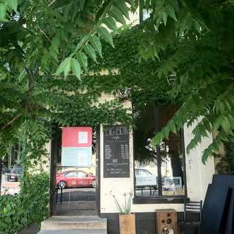 Photo of Big Bear Cafe in LeDroit Park - Bloomingdale, Washington D.C.