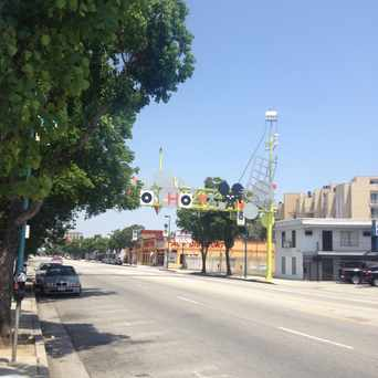 Photo of Noho Arts District in Mid-Town North Hollywood, Los Angeles