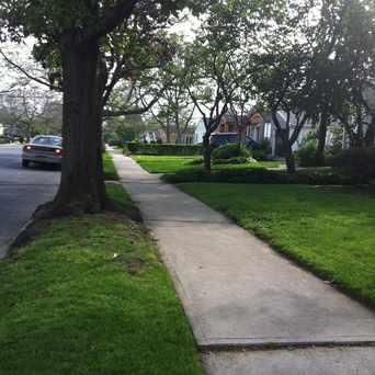 Photo of Avenue M & E. 105th St. in Canarsie, New York