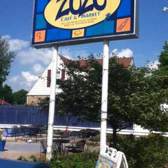 Photo of ZuZu Café in Vilas, Madison