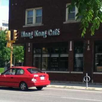 Photo of Hong Kong Cafe in Greenbush, Madison