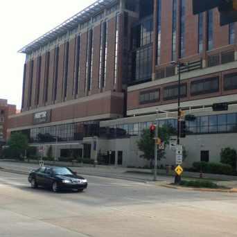 Photo of Meriter Hospital in Greenbush, Madison