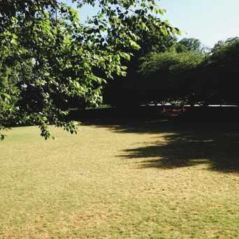 Photo of Garden Hills Playground in Garden Hills, Atlanta