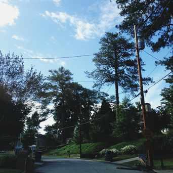 Photo of Garden Hills Sunny Streets in Garden Hills, Atlanta