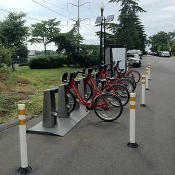 Photo of Capital Bikeshare in Nauck, Arlington
