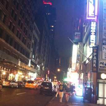 Photo of Korea Town in Koreatown, New York
