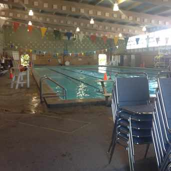 Photo of Rossi Pool in Lone Mountain, San Francisco
