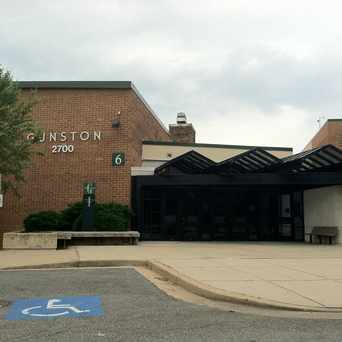 Photo of Gunston Community Center in Long Branch Creek, Arlington