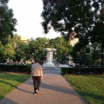 Photo of Dupont Circle in Dupont Circle, Washington D.C.