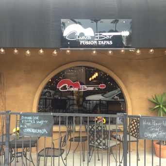 Photo of Cueva Bar in University Heights, San Diego