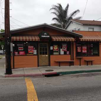 Photo of El Torazo in Eastside, Long Beach
