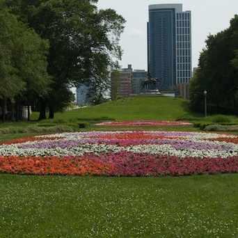 Photo of Grant Park in Grant Park, Chicago