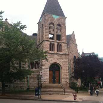 Photo of The United Church Of Hyde Park in Hyde Park, Chicago