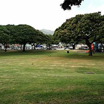 Photo of Old Stadium Park in Mccully - Moiliili, Honolulu