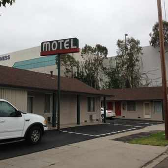 Photo of Marina Motel in Traffic Circle, Long Beach