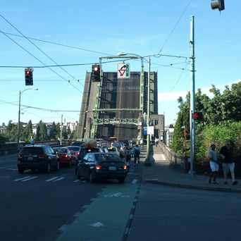 Photo of University Bridge in Eastlake, Seattle