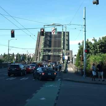 Photo of University Bridge in Eastlake, Seattle
