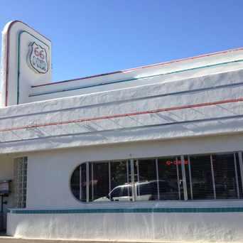 Photo of 66 Diner in Sycamore, Albuquerque