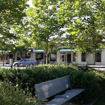 Photo of Adams Square Mini Park in Adams Hill, Glendale