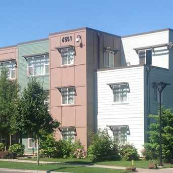 Photo of New Student Apartments in Concordia, Portland